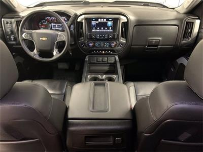 2015 Chevrolet Silverado 2500 Crew Cab 4x4, Pickup #20C577A - photo 5