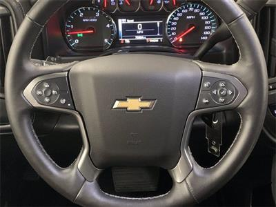 2015 Chevrolet Silverado 2500 Crew Cab 4x4, Pickup #20C577A - photo 16