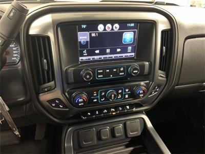 2015 Chevrolet Silverado 2500 Crew Cab 4x4, Pickup #20C577A - photo 19