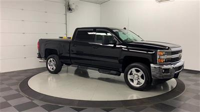 2015 Chevrolet Silverado 2500 Crew Cab 4x4, Pickup #20C577A - photo 34