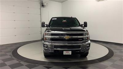 2015 Chevrolet Silverado 2500 Crew Cab 4x4, Pickup #20C577A - photo 35