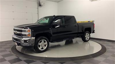 2015 Chevrolet Silverado 2500 Crew Cab 4x4, Pickup #20C577A - photo 36