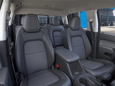 2020 Chevrolet Colorado Crew Cab 4x4, Pickup #20C588 - photo 13