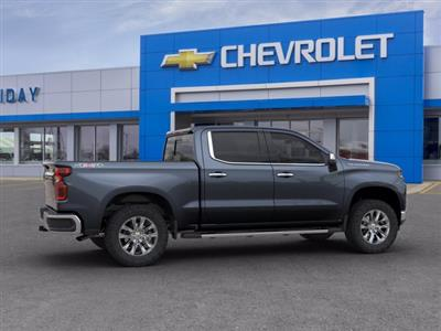 2020 Chevrolet Silverado 1500 Crew Cab 4x4, Pickup #20C626 - photo 9