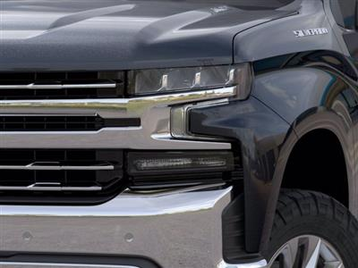 2020 Chevrolet Silverado 1500 Crew Cab 4x4, Pickup #20C626 - photo 7