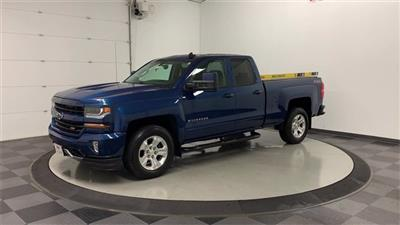 2017 Chevrolet Silverado 1500 Double Cab 4x4, Pickup #20C697B - photo 37