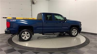 2017 Chevrolet Silverado 1500 Double Cab 4x4, Pickup #20C697B - photo 2