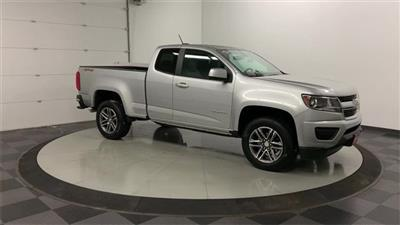 2020 Colorado Extended Cab 4x4, Pickup #20C71 - photo 29