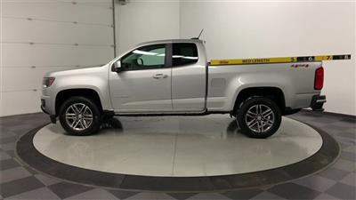 2020 Colorado Extended Cab 4x4, Pickup #20C71 - photo 31