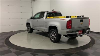 2020 Colorado Extended Cab 4x4, Pickup #20C71 - photo 32