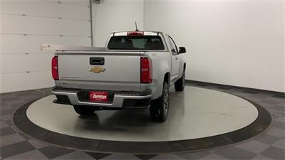 2020 Colorado Extended Cab 4x4, Pickup #20C71 - photo 2