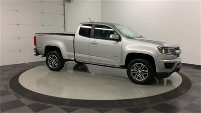 2020 Colorado Extended Cab 4x4, Pickup #20C71 - photo 34