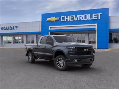 2020 Chevrolet Silverado 1500 Double Cab 4x4, Pickup #20C724 - photo 1