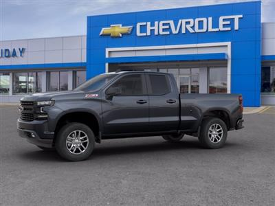 2020 Chevrolet Silverado 1500 Double Cab 4x4, Pickup #20C724 - photo 3