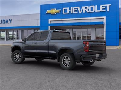 2020 Chevrolet Silverado 1500 Double Cab 4x4, Pickup #20C724 - photo 4