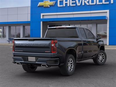 2020 Chevrolet Silverado 1500 Double Cab 4x4, Pickup #20C724 - photo 2
