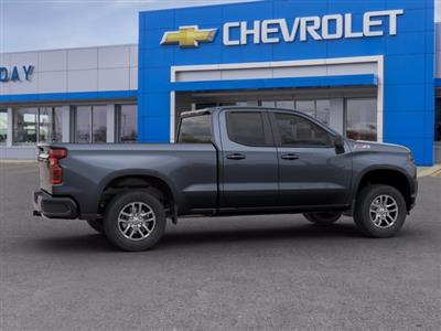 2020 Chevrolet Silverado 1500 Double Cab 4x4, Pickup #20C724 - photo 5