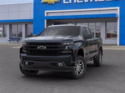 2020 Chevrolet Silverado 1500 Double Cab 4x4, Pickup #20C724 - photo 6
