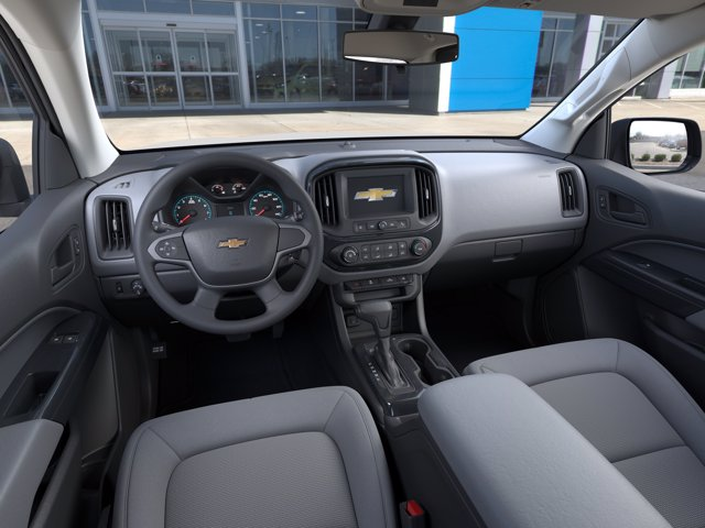 2020 Chevrolet Colorado Extended Cab RWD, Pickup #20C751 - photo 10