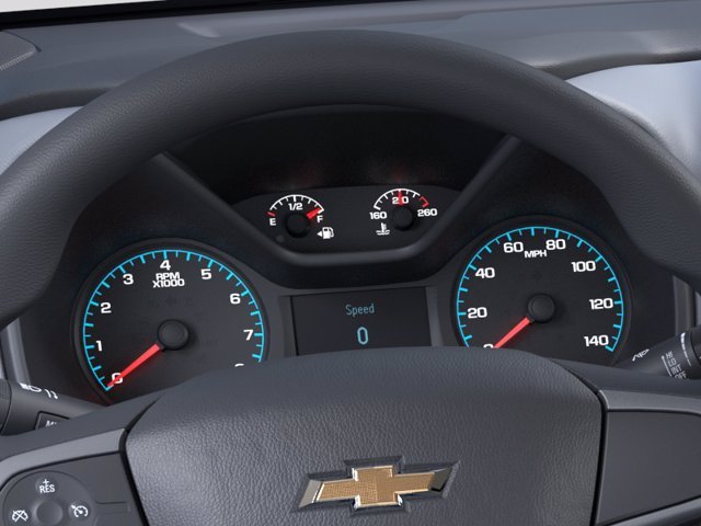 2020 Chevrolet Colorado Extended Cab RWD, Pickup #20C751 - photo 12