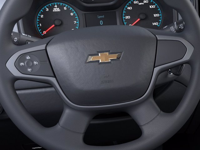 2020 Chevrolet Colorado Extended Cab RWD, Pickup #20C751 - photo 13