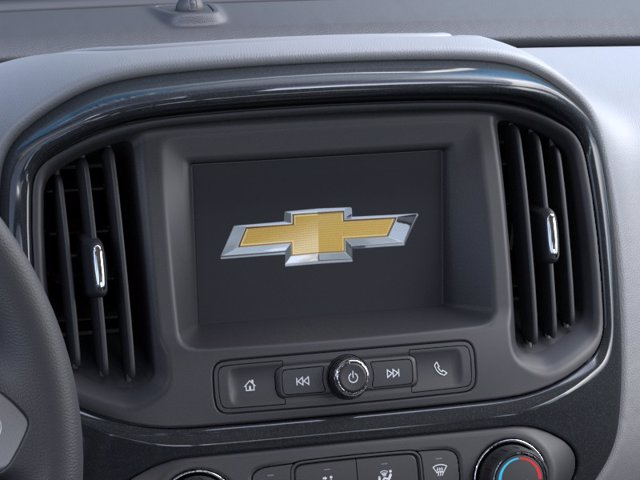 2020 Chevrolet Colorado Extended Cab RWD, Pickup #20C751 - photo 14