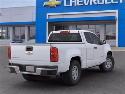 2020 Chevrolet Colorado Extended Cab RWD, Pickup #20C751 - photo 2