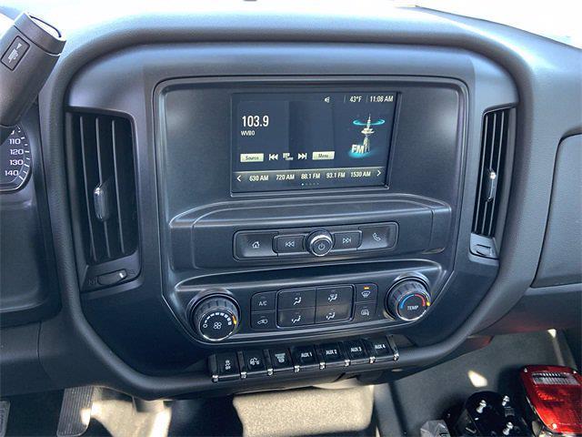 2020 Chevrolet Silverado 4500 Regular Cab DRW 4x2, Monroe MSS II Service Body #20C756 - photo 13