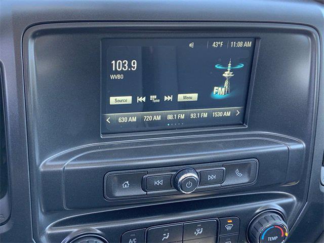 2020 Chevrolet Silverado 4500 Regular Cab DRW 4x2, Monroe MSS II Service Body #20C756 - photo 14