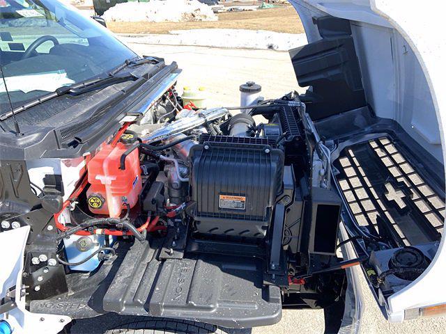 2020 Chevrolet Silverado 4500 Regular Cab DRW 4x2, Monroe Service Body #20C756 - photo 20