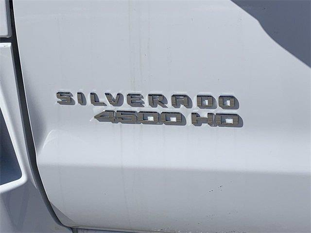 2020 Chevrolet Silverado 4500 Regular Cab DRW 4x2, Monroe Service Body #20C756 - photo 23