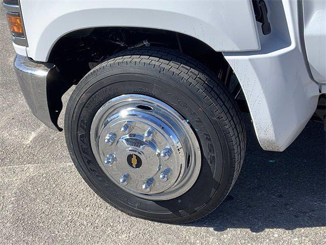 2020 Chevrolet Silverado 4500 Regular Cab DRW 4x2, Monroe Service Body #20C756 - photo 2