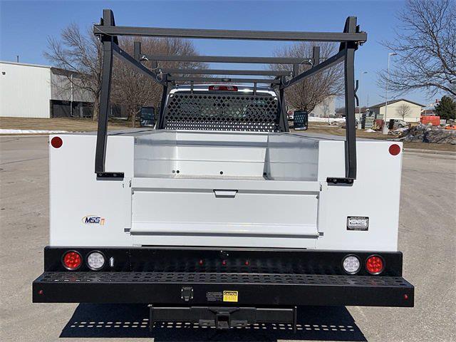 2020 Chevrolet Silverado 4500 Regular Cab DRW 4x2, Monroe Service Body #20C756 - photo 29