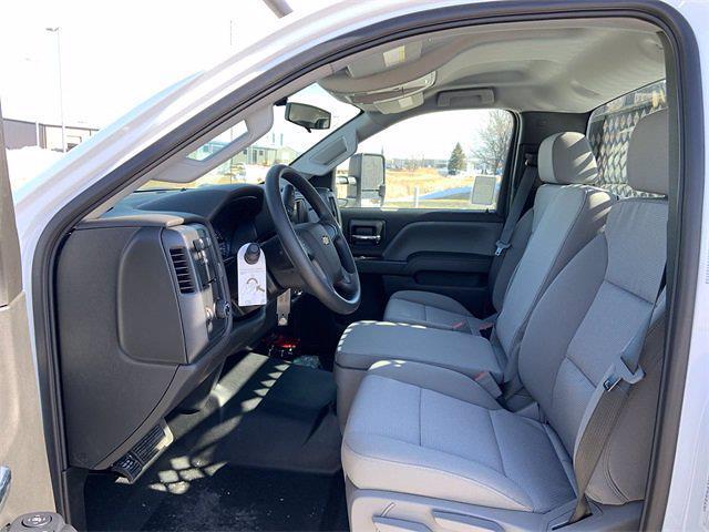 2020 Chevrolet Silverado 4500 Regular Cab DRW 4x2, Monroe Service Body #20C756 - photo 4