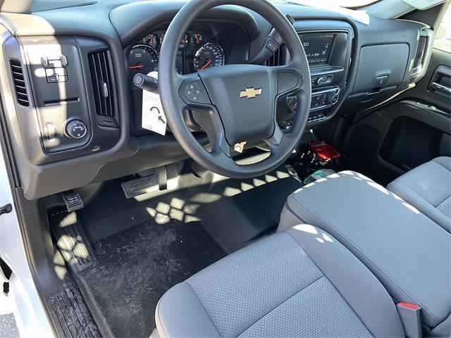 2020 Chevrolet Silverado 4500 Regular Cab DRW 4x2, Monroe Service Body #20C756 - photo 5