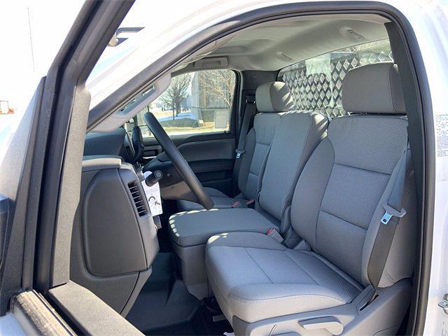 2020 Chevrolet Silverado 4500 Regular Cab DRW 4x2, Monroe Service Body #20C756 - photo 9