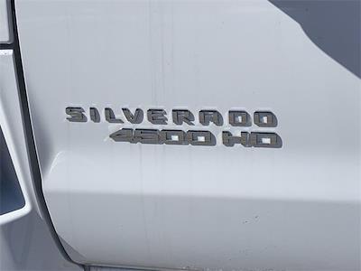 2020 Chevrolet Silverado 4500 Regular Cab DRW 4x2, Monroe MSS II Service Body #20C756 - photo 23