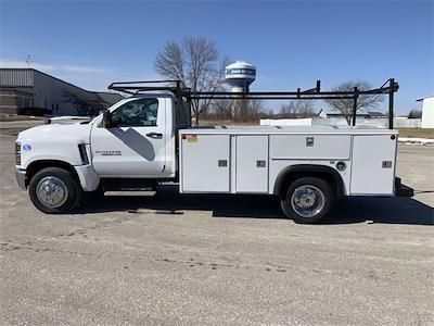 2020 Chevrolet Silverado 4500 Regular Cab DRW 4x2, Monroe Service Body #20C756 - photo 27