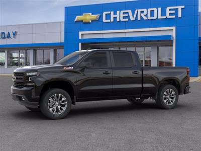 2020 Chevrolet Silverado 1500 Crew Cab 4x4, Pickup #20C763 - photo 3