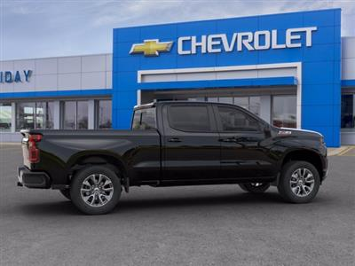 2020 Chevrolet Silverado 1500 Crew Cab 4x4, Pickup #20C763 - photo 5