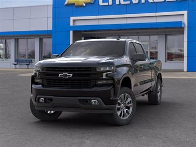 2020 Chevrolet Silverado 1500 Crew Cab 4x4, Pickup #20C763 - photo 6