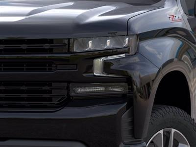 2020 Chevrolet Silverado 1500 Crew Cab 4x4, Pickup #20C763 - photo 8