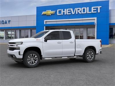 2020 Silverado 1500 Double Cab 4x4, Pickup #20C321 - photo 4