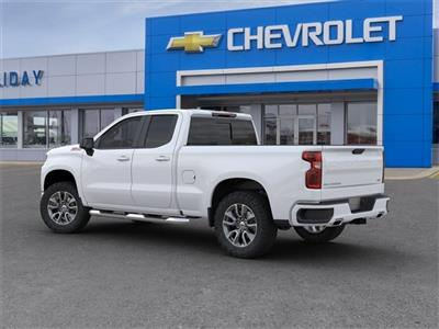 2020 Silverado 1500 Double Cab 4x4, Pickup #20C321 - photo 6