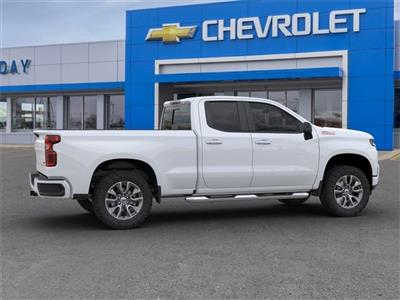 2020 Silverado 1500 Double Cab 4x4, Pickup #20C321 - photo 9