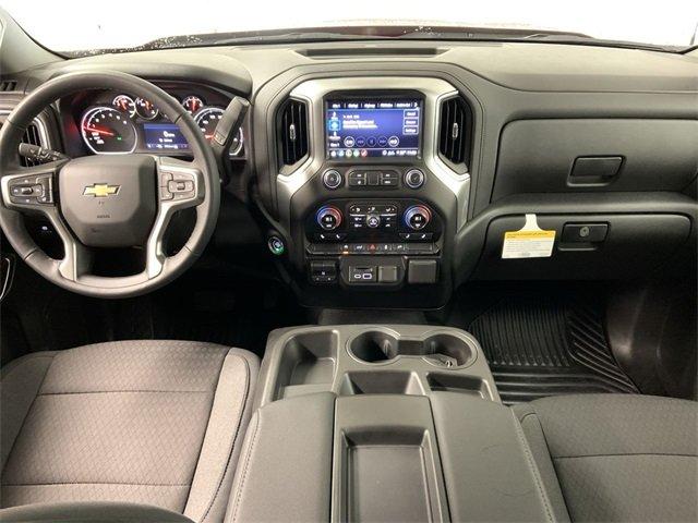 2020 Silverado 1500 Double Cab 4x4, Pickup #20C79 - photo 6