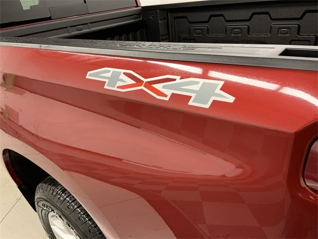 2020 Silverado 1500 Double Cab 4x4, Pickup #20C79 - photo 8