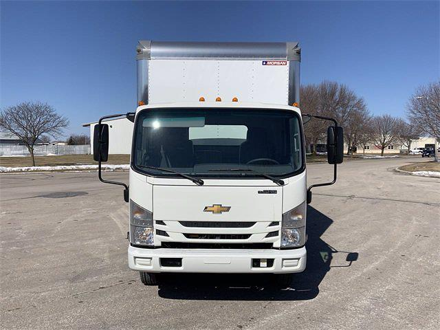 2020 Chevrolet LCF 4500 4x2, Morgan Dry Freight #20C799 - photo 18