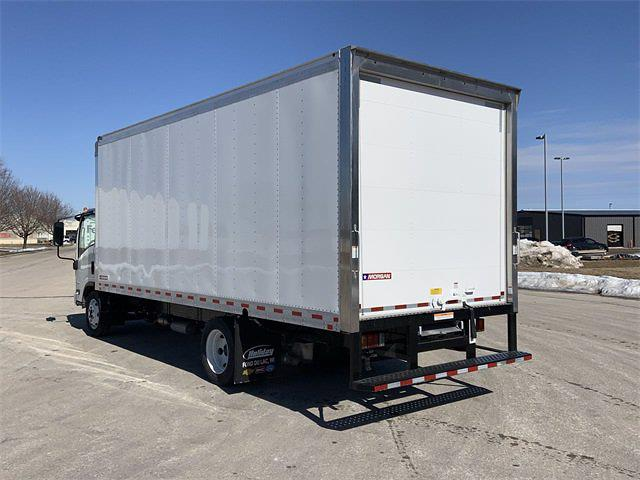 2020 Chevrolet LCF 4500 4x2, Morgan Dry Freight #20C799 - photo 3