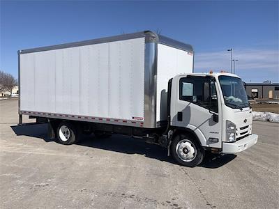 2020 Chevrolet LCF 4500 4x2, Morgan Dry Freight #20C799 - photo 1